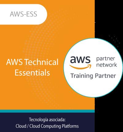 AWS-ESS | AWS Technical Essentials