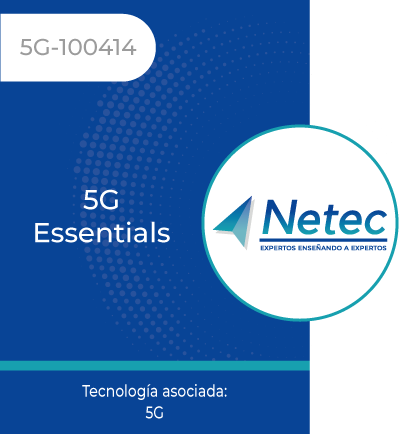 5G-100414| 5G Essentials