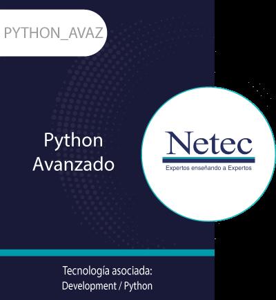 PYTHON_AVAZ | Python Avanzado