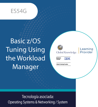 ES54G | Basic z/OS Tuning Using the Workload Manager