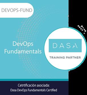 DEVOPS-FUND | DevOps Fundamentals