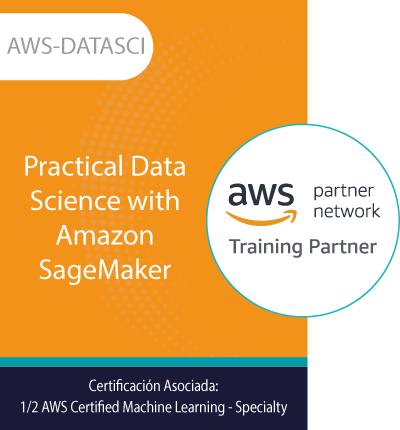 AWS-DATASCI | Practical Data Science with Amazon SageMaker