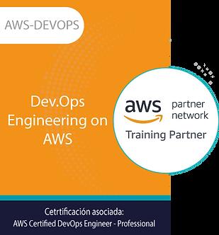 AWS-DEVOPS | Dev.Ops Engineering on AWS