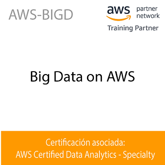 AWS-BIGD | Big Data on AWS