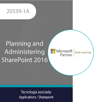 20339-1A   Planning and Administering SharePoint 2016