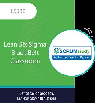 LSSBB   Lean Six Sigma Black Belt Classroom