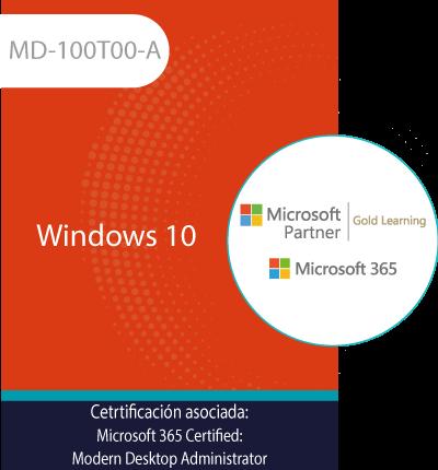 MD-100T00-A   Windows 10