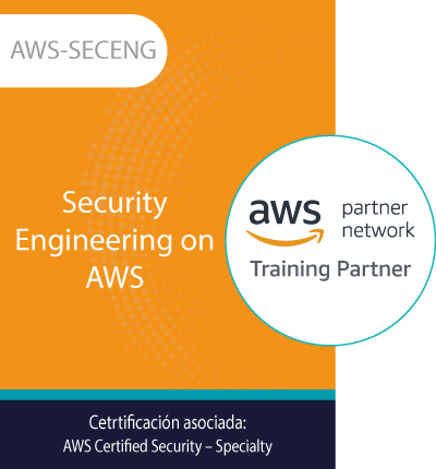 AWS-SECENG | Security Engineering on AWS