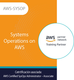 AWS-SYSOP | Systems Operations on AWS