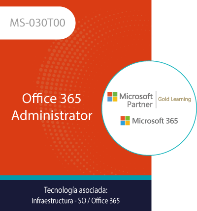 MS-030T00   Office 365 Administrator