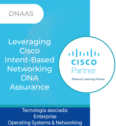 DNAAS   Leveraging Cisco Intent-Based Networking DNA Assurance