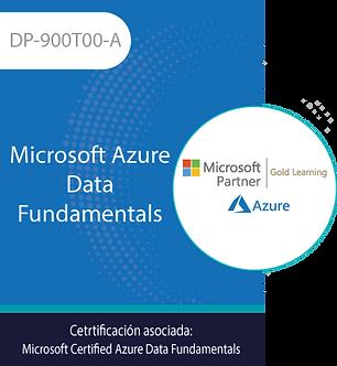 DP-900T00-A | Microsoft Azure Data Fundamentals