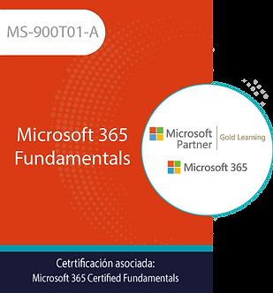 MS-900T01-A | Microsoft 365 Fundamentals