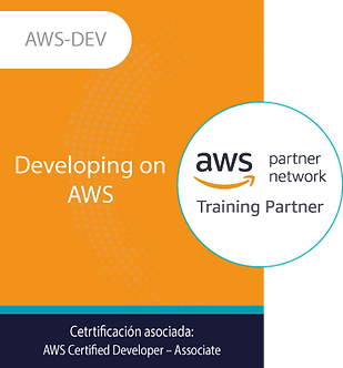 AWS-DEV | Developing on AWS