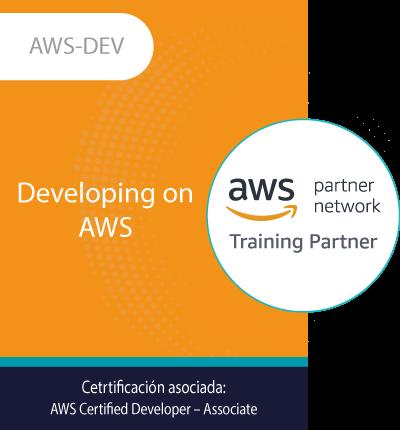 AWS-DEV   Developing on AWS