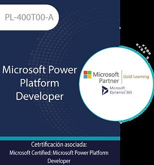 PL-400T00-A   Microsoft Power Platform Developer