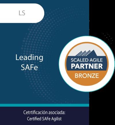 LS | Leading SAFe