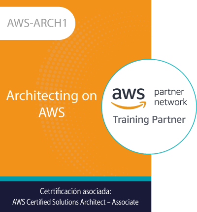 AWS-ARCH1 |  Architecting on AWS