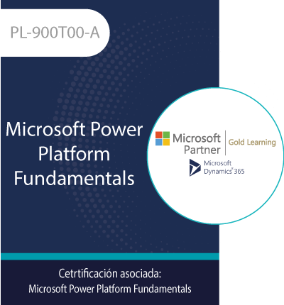 PL-900T00-A | Microsoft Power Platform Fundamentals