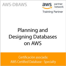 AWS-DBAWS | Planning and Designing Databases on AWS