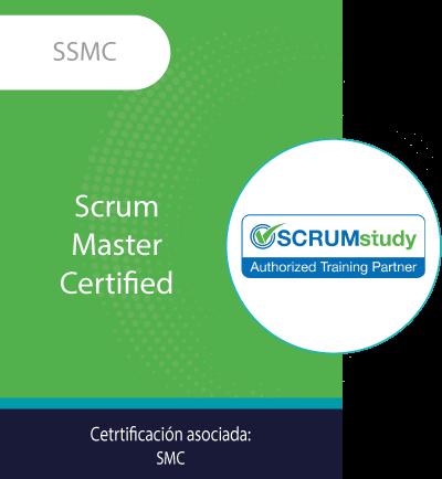 SSMC | Scrum Master Certified