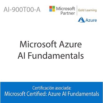 AI-900T00-A   Microsoft Azure AI Fundamentals