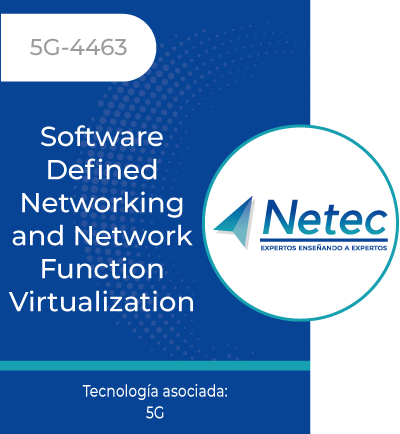 5G-4463 | Software Defined Networking and Network Function Virtualization