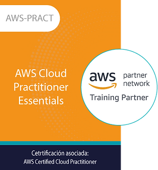 AWS-PRACT | AWS Cloud Practitioner Essentials