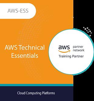 AWS-ESS   AWS Technical Essentials