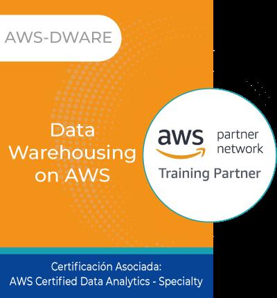 AWS-DWARE | Data Warehousing on AWS