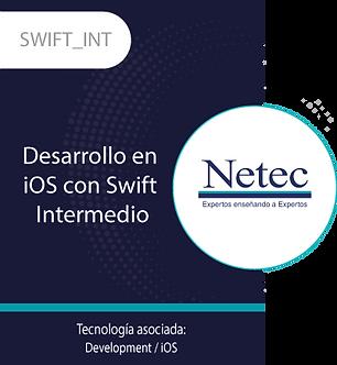 SWIFT_INT | Swift Intermedio
