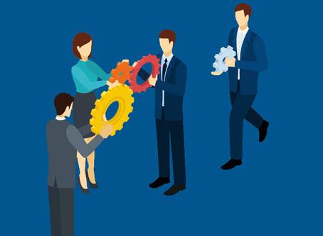 Alcance la transformación digital usando la gestión de proyectos