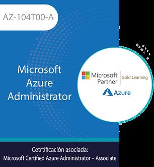 AZ-104T00-A   Microsoft Azure Administrator