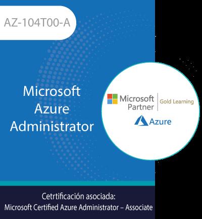 AZ-104T00-A | Microsoft Azure Administrator