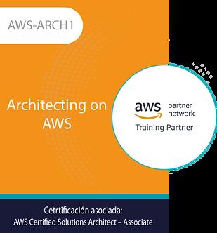AWS-ARCH1 |  Architecting on AWS
