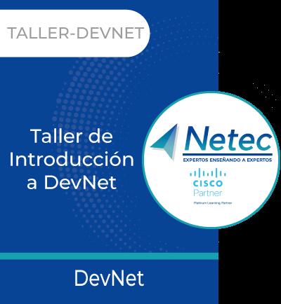 TALLER-DEVNET   Taller de Introducción a DevNet