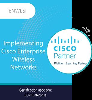 ENWLSI | Implementing Cisco Enterprise Wireless Networks