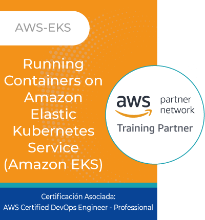 AWS-EKS | Running Containers on Amazon Elastic Kubernetes Service
