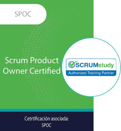 SPOC | Scrum Product Owner Certified (14 PDUs)