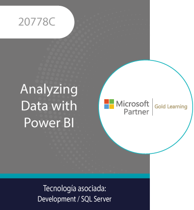 20778C | Analyzing Data with Power BI