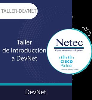 TALLER-DEVNET | Taller de Introducción a DevNet
