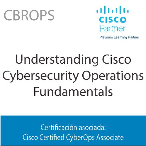 CBROPS | Understanding Cisco Cybersecurity Operations Fundamentals
