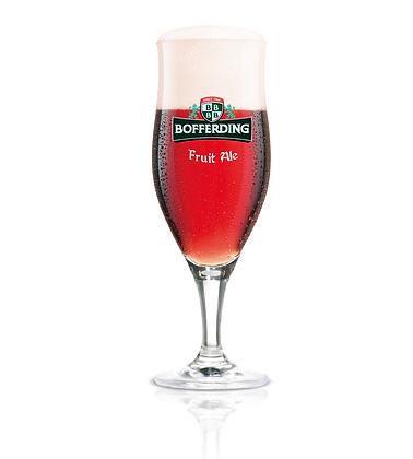 Bofferding Fruit Ale Glass