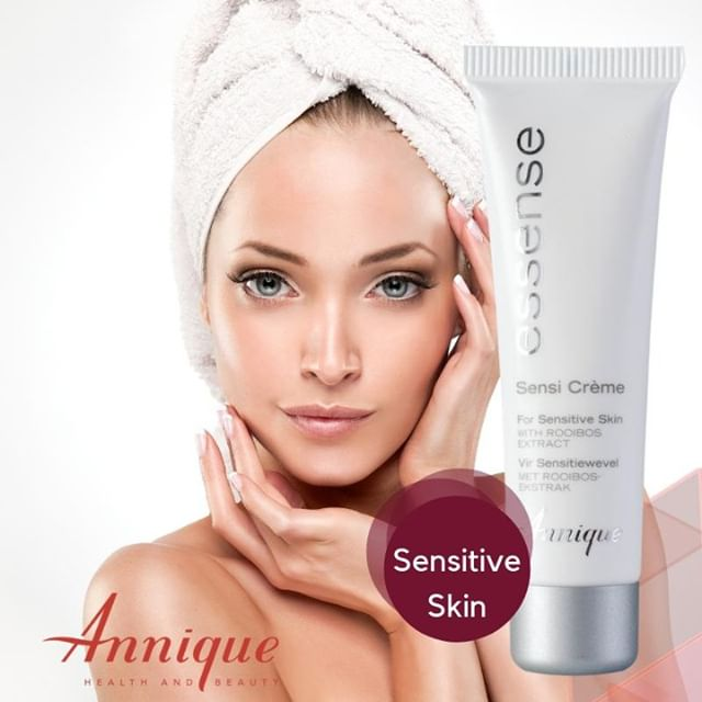 Annique Essence Sensi Creme
