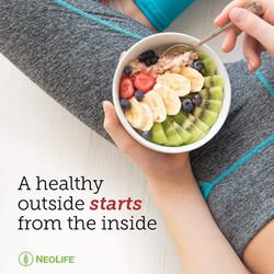 Neolife Core Nutrition www