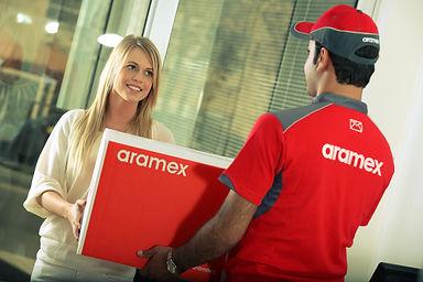 Annique - Aramex Couriers