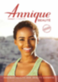 Annique March Beaute 2020 - To order www
