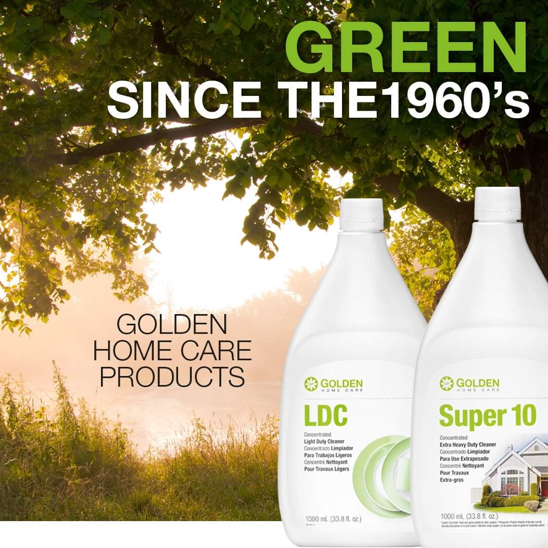 Neolife Golden Home Products LDC Super 1