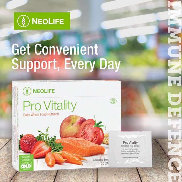 Neolife Pro Vitality3