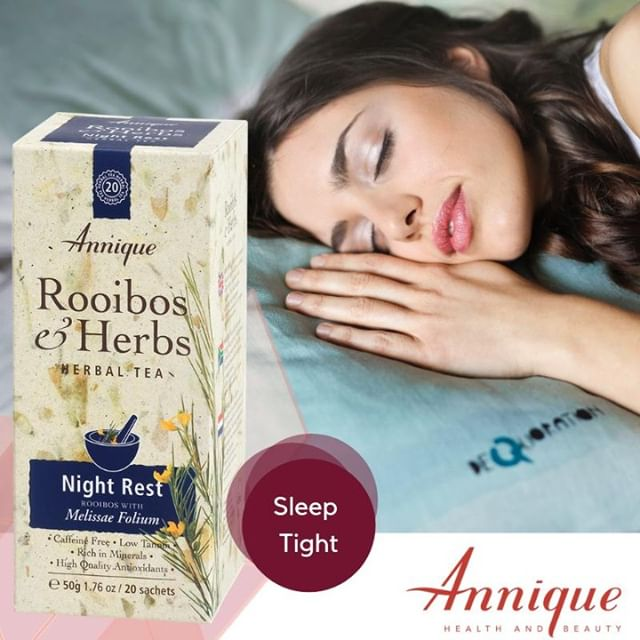 Annique Night Rest Tea